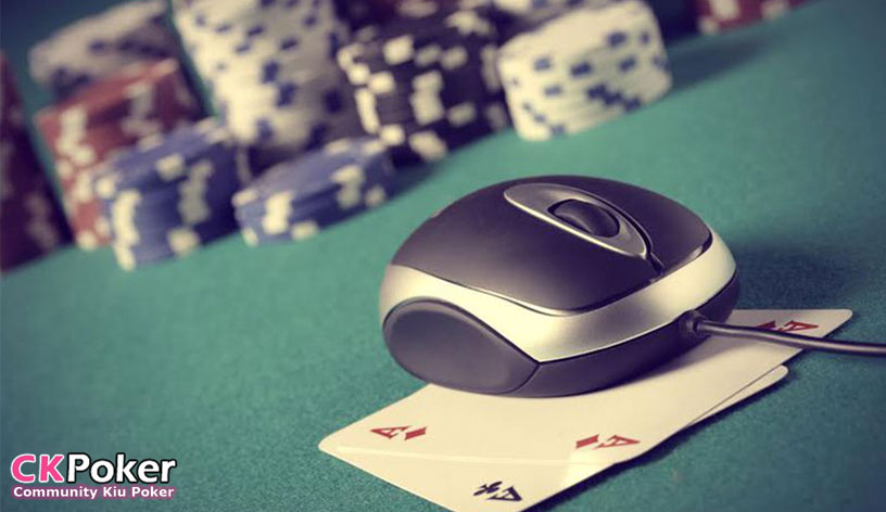 Multi-Table Poker Online