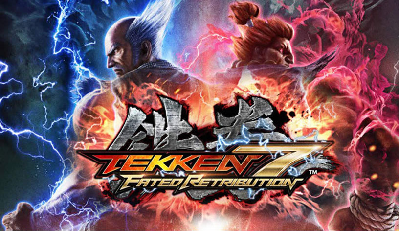 PERATURAN ESPORTS TEKKEN 7 WORLD TOURNAMENT
